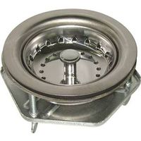 World Wide Sourcing 122040-3L Sink Basket Strainer Assembly