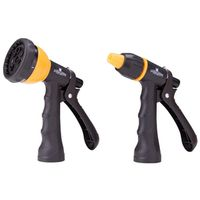 NOZZLE SPRAY PLASTIC 2PC SET