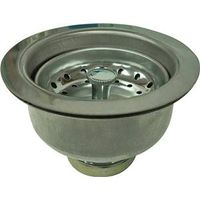 World Wide Sourcing 122043-3L Sink Basket Strainer Assembly