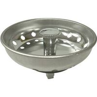 World Wide Sourcing 11959-3L Sink Strainer Basket