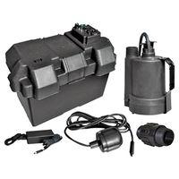 Superior Pump 92900 Battery Back Up Kit