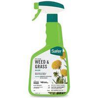 WEED/GRASS KILLER 32OZ