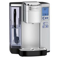 COFFEE MAKER SGL SRVE W/FILTER