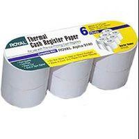 ROLL PAPER CASH REGIS 1-1/2IN