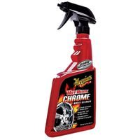 Hot Rims G19124/G14024 Chrome Wheel Cleaner