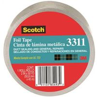 Scotch 3311-10A Foil Tape