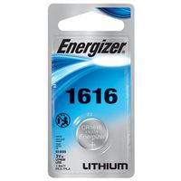 Energizer ECR1616BP Coin Cell Battery