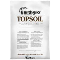 SOIL TOP EARTHGRO 1CUFT