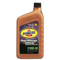 High Mileage Vehicle 550022812/160554 Motor Oil