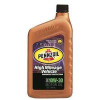High Mileage Vehicle 550022812/160554 Motor Oil