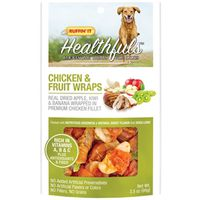 TREAT CHICKEN W/FRUIT 3.5OZ