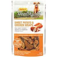 TREAT CHICKEN SW POTATO 3.5OZ