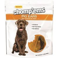 TREAT CHEWS PIG EAR 12PK