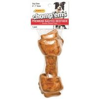 TREAT CHICKEN RAWHD BONE 6-7IN
