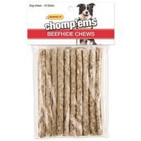 RAWHIDE MUNCHY PLAY STICK 10CT
