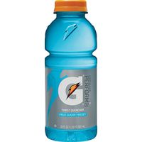 Gatorade 32486 Ready-To Drink Thirst Quencher Sports Drink