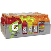 Gatorade G Ready-to-Drink Thirst Quencher Sport Drink