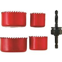Vulcan 988091OR Hole Saw Set