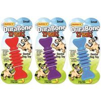 TOY PET DENTAL TREAT 4.75IN SM