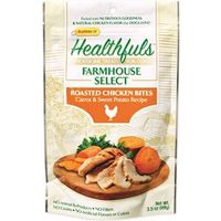 TREAT CHICKEN W/CARROT 3.5OZ