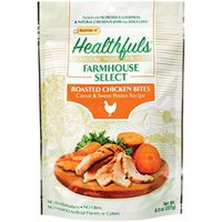 TREAT CHICKEN W/CARROT 8OZ