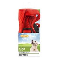 HARNESS NYLON ADJUST 1X28-36IN