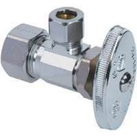 BrassCraft OCR19X C1 Multi-Turn Angle Stop Valve