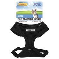 HARNESS FULLY ADJUSTABLE MESH