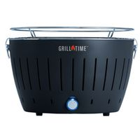 GRILL PORTBL TAILGATER GT GRAY
