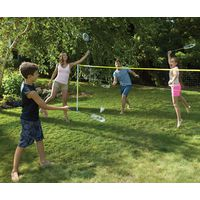BADMINTON SET FAMILY OUTDOOR