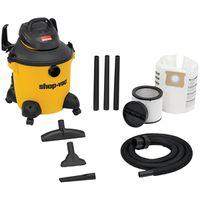Ultra Pro 9650800 Wet/Dry Corded Vacuum