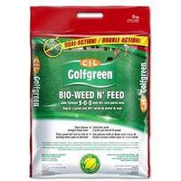 FERTILIZER WEED-N-FEED 9-0-0