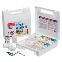 First Aid Only 225-U First Aid Kit