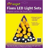 REPAIR TOOL LED HOLIDAY LIGHTS