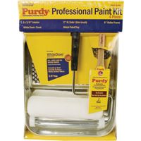 Purdy 14C810001 Paint Roller And Tray Sets