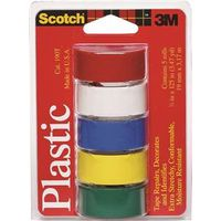 Scotch 190T Plastic Tape