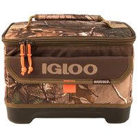 COOLER BAG CAMO 12 CAN