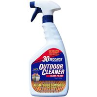 Collier 1Q30S 30 Seconds Outdoor Cleaner