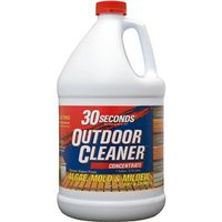 Collier 1G30S 30 Seconds Outdoor Cleaner
