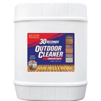 Collier 5G30S 30 Seconds Outdoor Cleaner