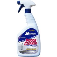CLEANER INDOOR 30 SECONDS 1 QT