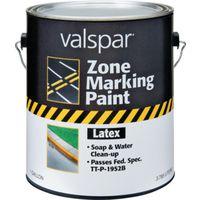 Valspar 135 Latex Zone Marking Paint