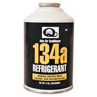 EF 301 Refrigerant
