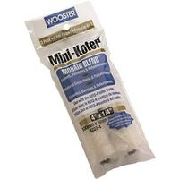 Wooster MINI-KOTER MOHAIR BLEND Shed Resistant Paint Roller Cover