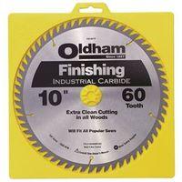 Oldham 10060TP Circular Saw Blade