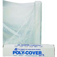 LBM Poly 4X10-C Polyfilm