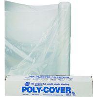 LBM Poly 6X10-C Polyfilm
