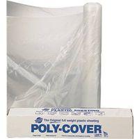 LBM Poly 6X20-C Polyfilm