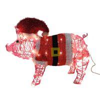 PIG PINK LED
