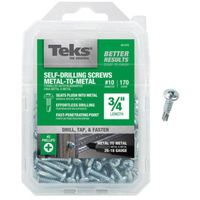 Teks 21372 Self-Tapping Screw
